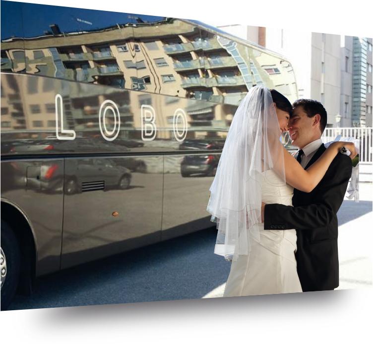 Congresos, bodas y otros eventos